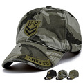 US Army Camo Baseball Caps Women and Men Summer Outdoor Top Quality Cotton Peaked Sun Hats