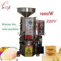 PX 2 Q cake machine multi flavor rice cake machine puffed rice cake puffed rice cake snack food machinery
