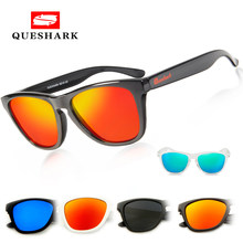 a86c5e7244 Men Fishing Sunglasses Polarized Sport Sun Glasses For Men Gafas De Sol  Hombre Driving Cycling Glasses