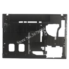 מקרה תחתון מחשב נייד חדש עבור סמסונג NP300V4A 300V4A תחתון מקרה תחתון D קליפה BA75 03207A