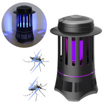 2017 New Arrival Electric Lighthouse Shape UV Mosquito Insect Control Lamp Killer Light Trap