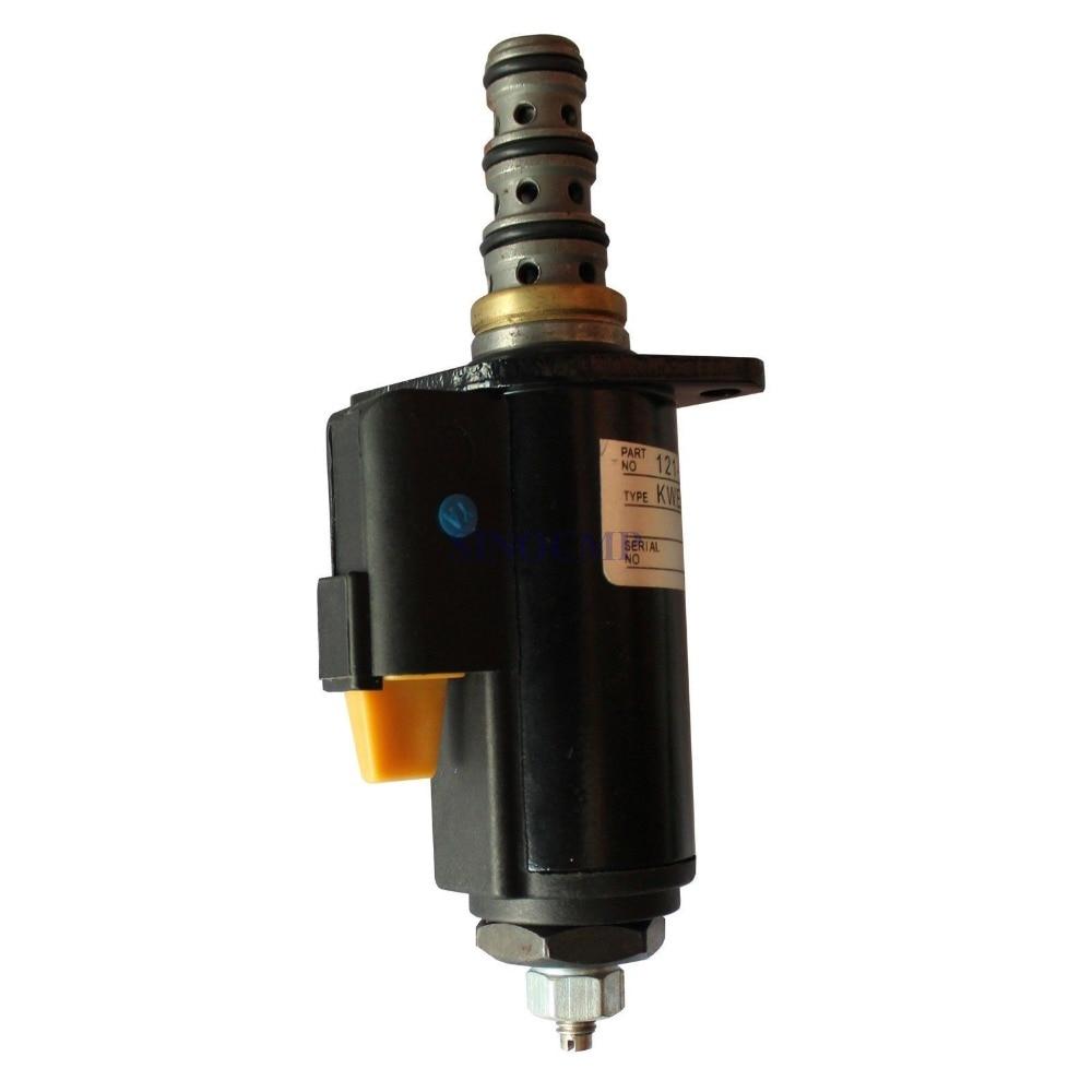 12V 320B 320C E320B Hydraulic Pump Rotating Solenoid Valve 121-1490 1211490 For Excavator, 3 month warranty12V 320B 320C E320B Hydraulic Pump Rotating Solenoid Valve 121-1490 1211490 For Excavator, 3 month warranty