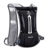 New Women Men Marathon Hydration Vest Pack Running Backpack Running Vest Sport Water Bottle Backpack Hiking
