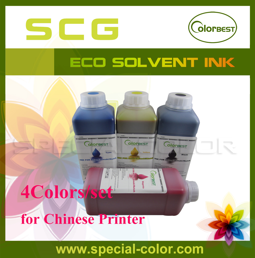 4 colors/set 1Liter Chinese Printer Wit-color/Myjet/Infiniti/Allwin Eco Solvent Ink Bottle ink сирин л 1991 измена родине кремль против ссср