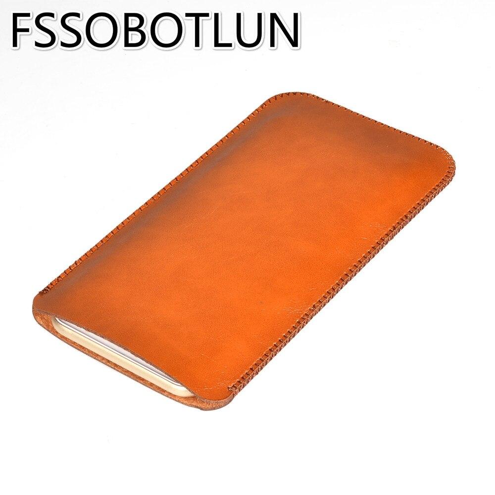 FSSOBOTLUN For Xiaomi Mi 6X case Luxury Microfiber Leather Sleeve Pouch Phone Bag Cover Holster Xiaomi Mi 6X 6 X 5.99 inch