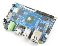 FriendlyARM NanoPC T3 Development Board A53 8 Core S5P6818 Electronic Board Ubuntu Android WiFi