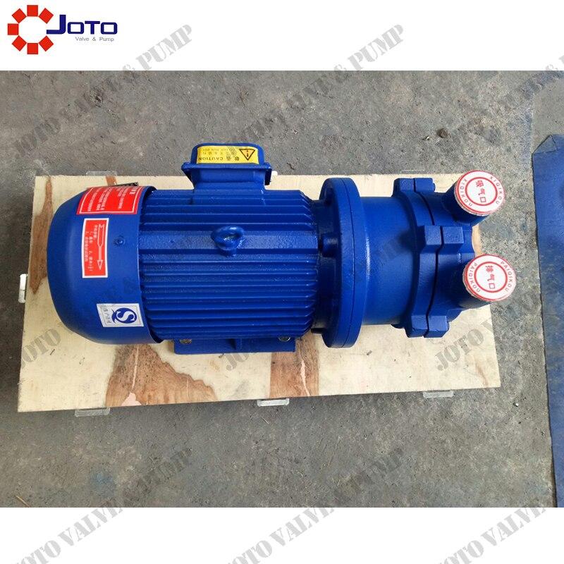SK-0.8 WATER RING VACUUM PUMP