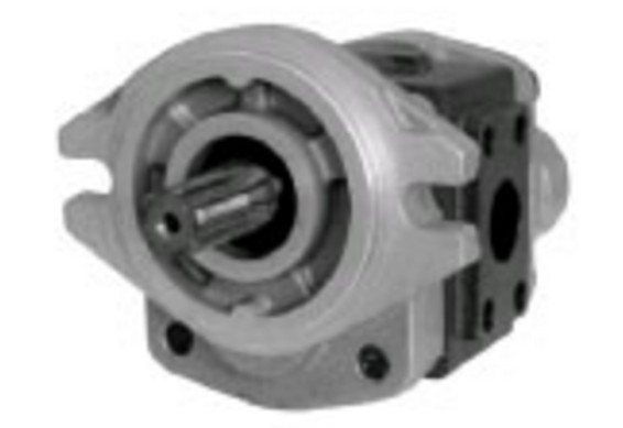 KST hydraulic gear oil pump SGP1-19DGH2-R high pressure pump with environmental protection цена и фото