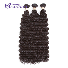 Diva hair weave reviews online shopping diva hair weave reviews beau diva hair deep wave brazilian hair weave bundles dark 2 color remy human hair pmusecretfo Images