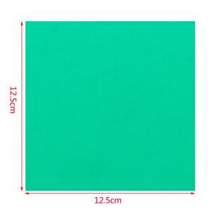 Image 3 - 1 scatola di Alta Qualità Puro Lattice di Gomma Diga di Piccola Dimensione 52pcs o di Grandi Dimensioni Dental Dam 36pcs Ogni box Dental Dam anti allergia