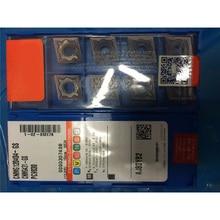 10 piezas CNMG120404 GS Acero de inserción PC9030/CNMG431 GS PC9030, acero inoxidable, alta calidad