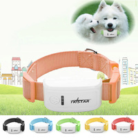 Mini Pet GPS Tracker Locator Real time Tracking Overspeed Alert For Pet Dog Cat Mobile Phone