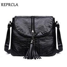 REPRCLA New Designer Shoulder Bag Soft L