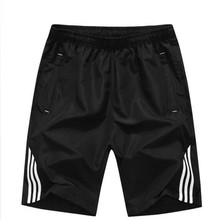 2019 New Casual Men Shorts 8XL Summer Mens Quick Dry Beach Male Soccer Tennis Training Streak Short Pants Brand Clothing