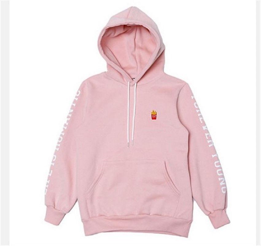 Mainlead Kpop BTS Wings JIN Cap Hoodie Bangtan Boys Merchandise Coat Sweatershirt