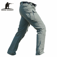 Tactical Clothing Men Cargo Pants IX7 Military Trousers Spring Summer Casual Military Army Pants Men S