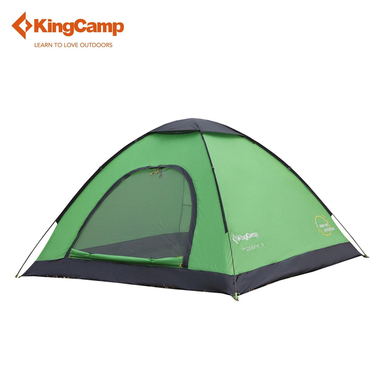 aliexpress com buy kingcamp modena 3 person outdoor portable
