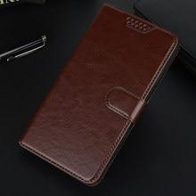 Caso de couro de luxo para huawei honor 4 4c 4a 4x 8a 8c 6c 6a 6x6 s pro 6 plus 5c sem impressão digital 5x carteira flip telefone capa