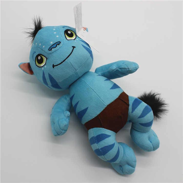 1 stuk 25 cm = 9.8 inch originele Avatar baby Knuffels kinderen Knuffels Knuffels