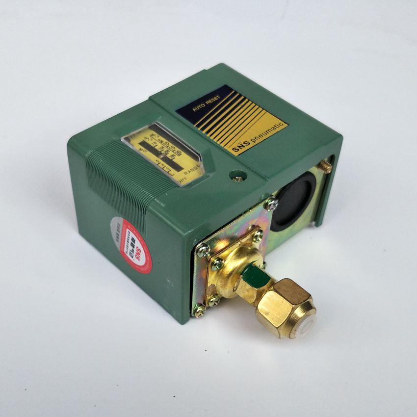 SNS-120 Refrigeration System Air Water Compress Pressure Switch минипечь gefest пгэ 120 пгэ 120