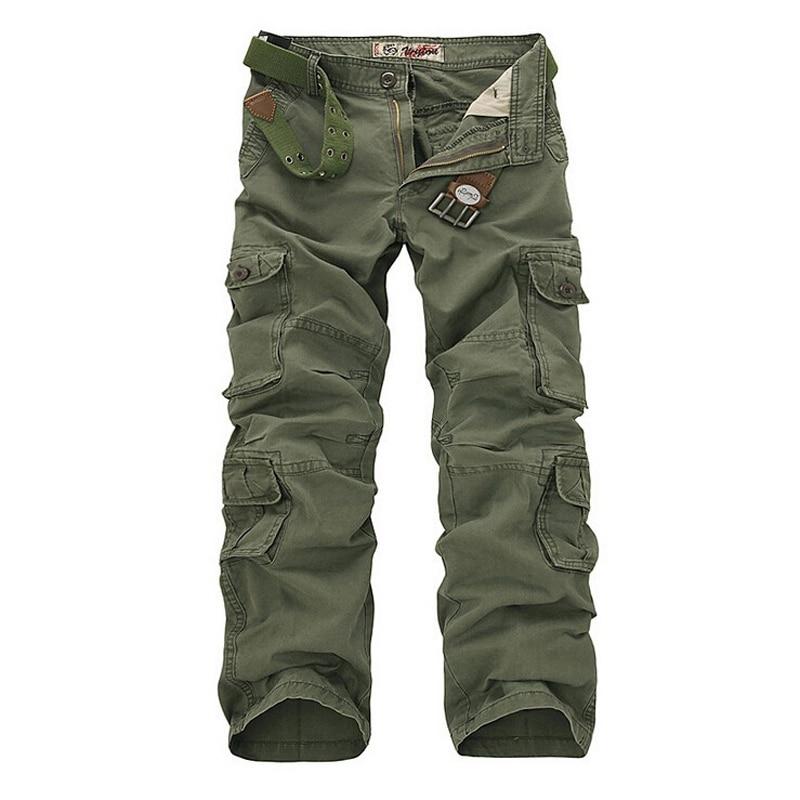 Online Get Cheap Mens Black Cargo Pants -Aliexpress.com | Alibaba ...
