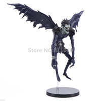 New 2016 Anime Death Note Ry Uuku PVC Action Figures Toys Cool Fashion Classic Model Movie