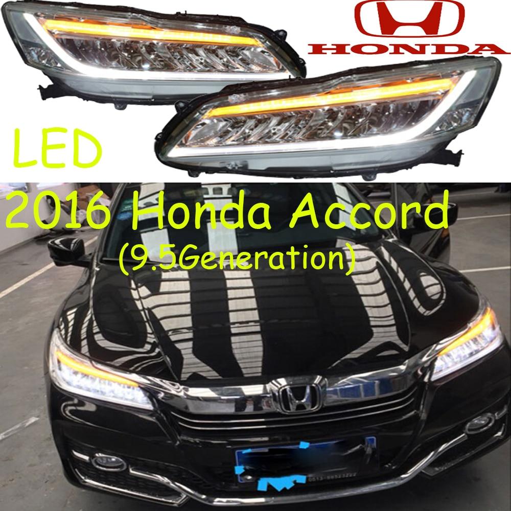 Accor headlight,2016,Free ship!Accor fog light,LED,:XRV,Crosstour,CRX,CR-Z,Element,EV Plus,insight,MDX,Passport,ridgeline,pilot