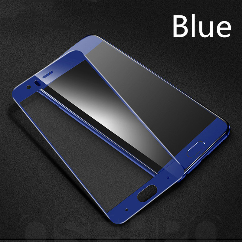 Image 5 - 3D Full Cover Tempered Glass For Huawei P20 Lite Pro Screen Protector cover for Honor 10 9 8 Lite 8X 8C 8A Glass Protective Film-in Phone Screen Protectors from Cellphones & Telecommunications
