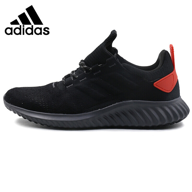 04485ed95fdec Original New Arrival 2018 Adidas ALPHABOUNCE CR Men s Running Shoes Sneakers
