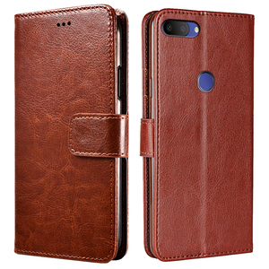 Alcatel 1S 2019 Case Alcatel1S 2019 Case Flip Wallet PU Leather Phone Case For Alcatel 1S 2019 5024D 5024Y 5024K 1 S Case Cover(China)