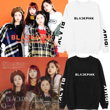 BLACKPINK Sweatshirts (4 Colors)