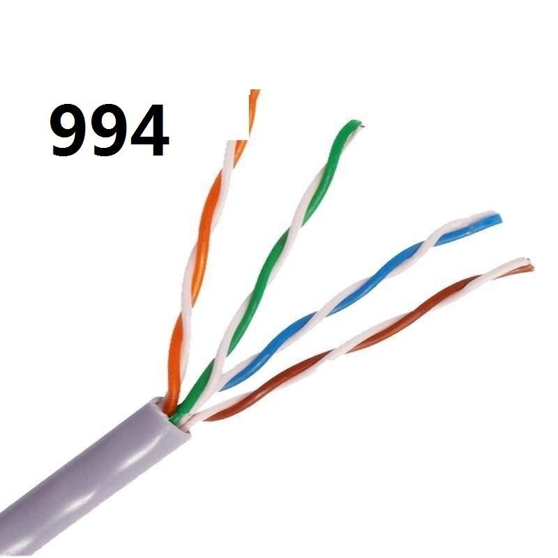 LISM Cat6A Ethernet réseau réseau Patch LAN câble cordon Modem routeur RJ45 pour ordinateur portable ordinateur portable 994