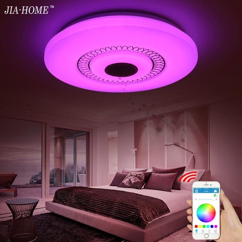 Luzes de Teto remoto ou telefone cúpula luz Tensão : 90-260v