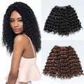 Sleek Superstar Mink Mongolian Kinky Curly Hair 3pcs 8A Unprocessed Mongolian Kinky Curly Virgin Hair Weave Bundles