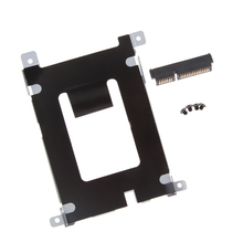 Hard Drive HDD SSD Caddy/Enclosure Bay For Dell Latitude E5420 E5520 + Connector W/Screws D80V4