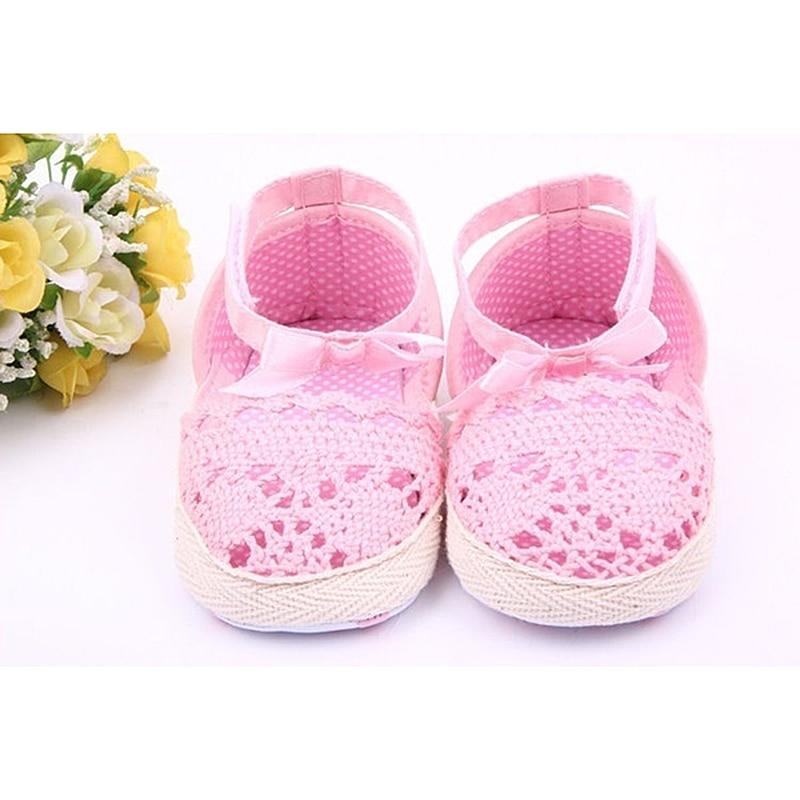 Baby Shoes  Soft AntiSlip Prewalker Newborn