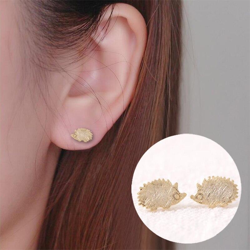 2 Paires Boucles doreilles plaqué or partie de shinny boucle paillettes Oriental Sparkle Nice style thaïlandais