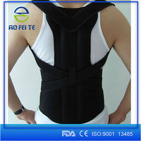 Back Brace Belt Men's Corset for Posture Corrector Back Shoulder Support Belt Brace Back Belt Karset Posture Support Men B003