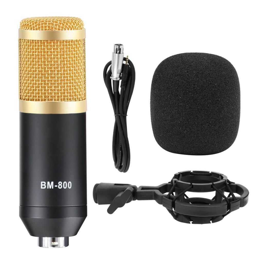 купить микрофон bm800