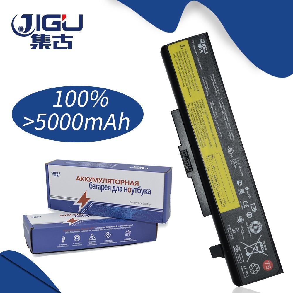 JIGU 6 Cellules Nouveau Batterie L11L6Y01 L11S6Y01 Pour Lenovo Y480P Y580NT G485A G410 Y480A Y480 Y580 G480 G485G Z380 Y480M