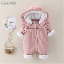 78225bb81 Buy baby thick romper and get free shipping on AliExpress.com