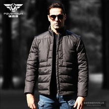White Duck Down Coat Men Sports Suit Vest Ultralight Outdoor Military Combat Male Hunting Jacket Keep Warm Military Clothes