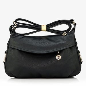 Image 4 - Fashion Ladies Leather Handbags Tote Shoulder Bags For Women Messenger Bags, women bag Shoulder Crossbody Bags free shipping