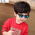 RTBOFY 2017 New Children TAC Polarized Sunglasses Kids Designer Sport Shades For Girls Boys Goggle Baby Sun Glasses. KB-3020