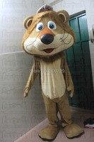 hot sale high quality lion mascot costume