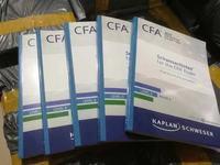 2019CFA уровень III Schweser исследовании отмечается 2019 CFA уровень III практика экзамены V1/V2 формула список