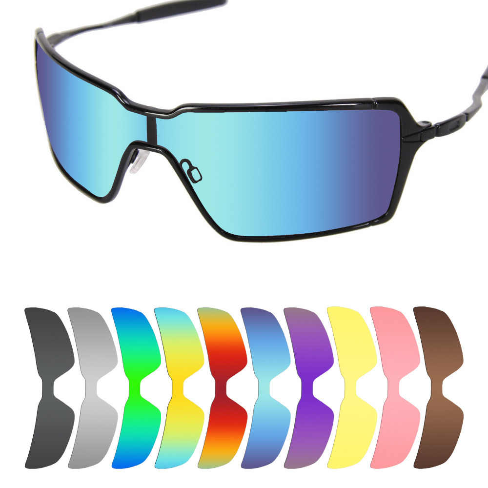 d3081a075f1e9 MRY POLARIZED Replacement Lenses for Oakley Probation Sunglasses - Multiple  Options