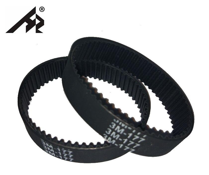 Black /& Decker 7696 Planer Type 6-7 Replacement Drive Belt # 324830-02