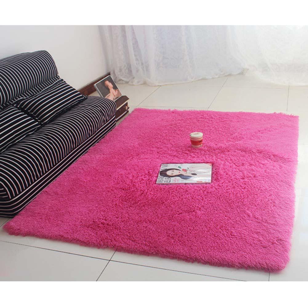 solid wool rugs walmart for ivory pink perfect area shag carpet and with bedroom plush black hot nursery light rug furniture