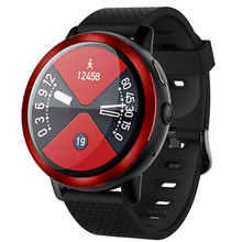 Android 7.1 smart watch 4G network WiFi Internet sport heart rate bracelet 2G+16GB smartwatch HD camera Bluetooth GPS smartphone
